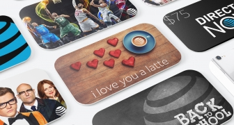 Gift Card Concepts